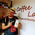 [Audio] Gustavo Coral, presenta nueva marca de café especial de Buesaco – Nariño, para el mundo.