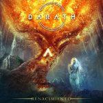 Darath, la banda de rock colombiana y su álbum Renacimiento.